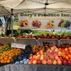 Gary's Produce