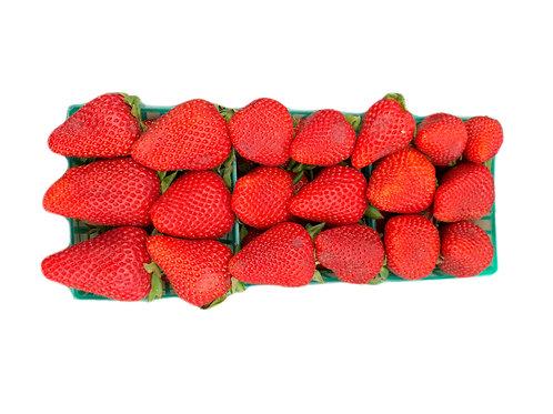 3 pack of strawberries