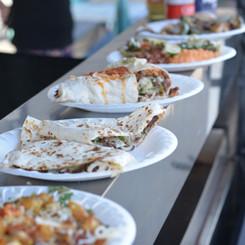 Tacos, burritos, quesadillas, oh my!