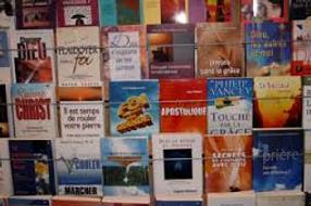 ADD Haguenau - Librairie
