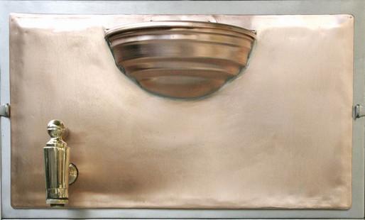 K04/b Vízmelegítő