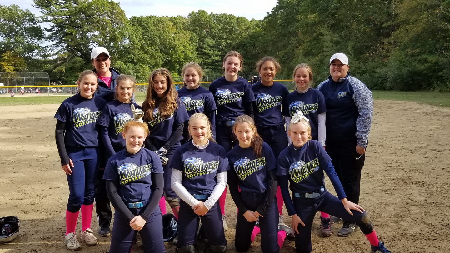 Waves Softball - Rhode Island Travel Softball