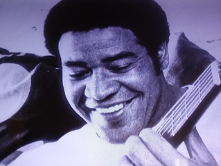 The Loss of an Icon: Bill Withers