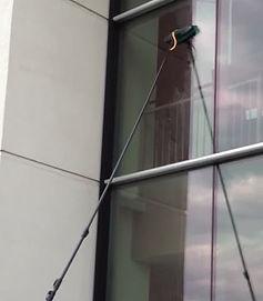 Nettoyer façade avec drone nettoyeur paris ile de france 91