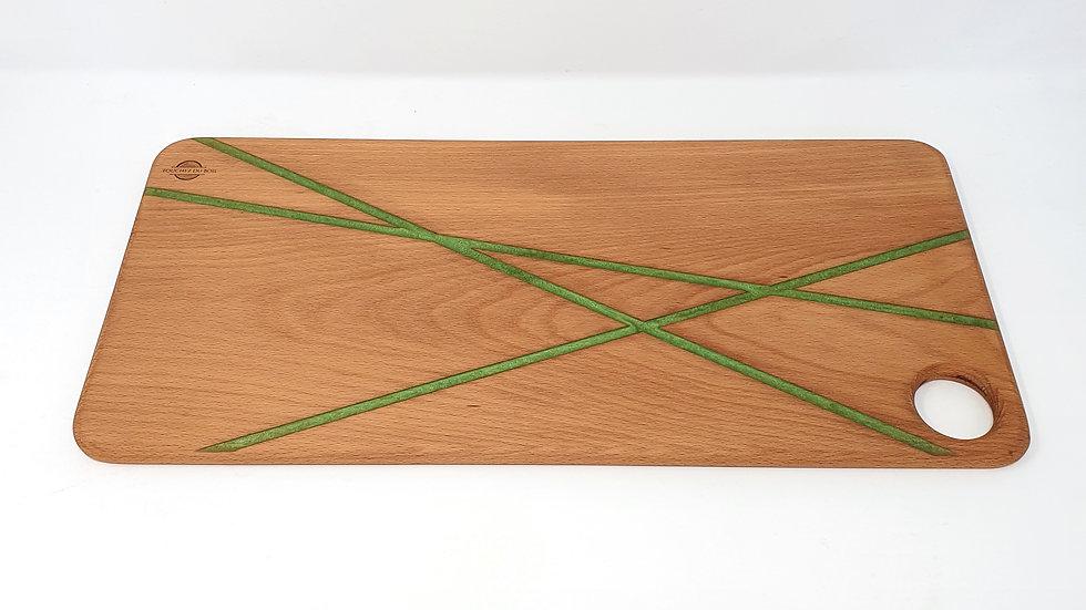 Planche à découper ~ modèle unique 6