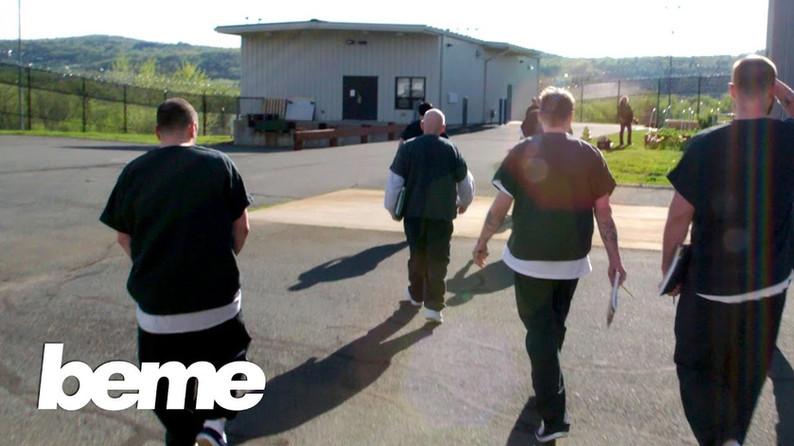 A Rehab Jail for Heroin Addicts