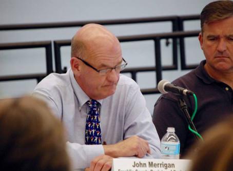 Donelan, Merrigan, Sullivan win state recognition