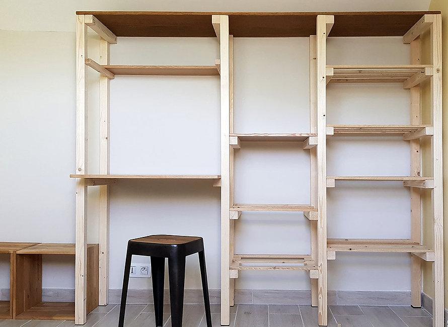 L'étagère de Sandra 2