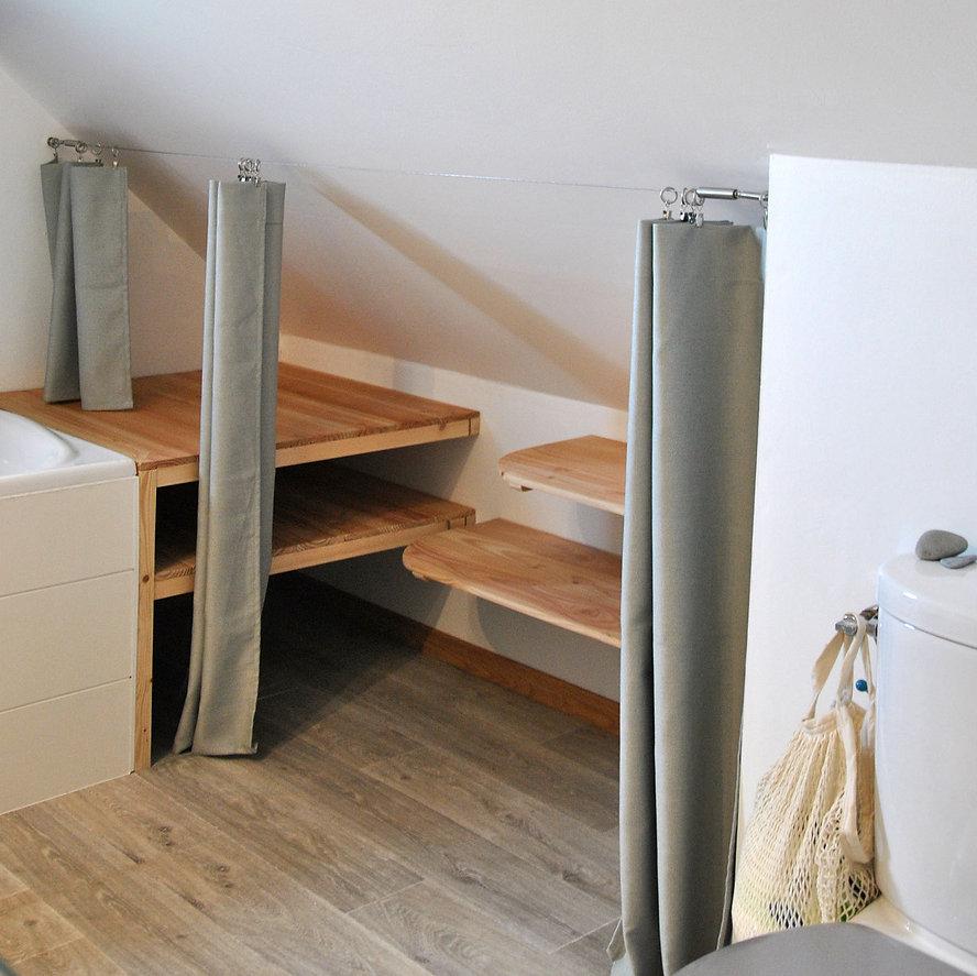 Mobilier salle de bain 1