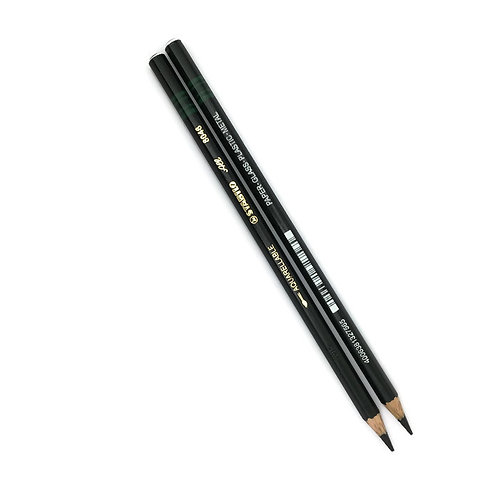 "2 Stabilo ""all"" black colored pencils julie haymaker"