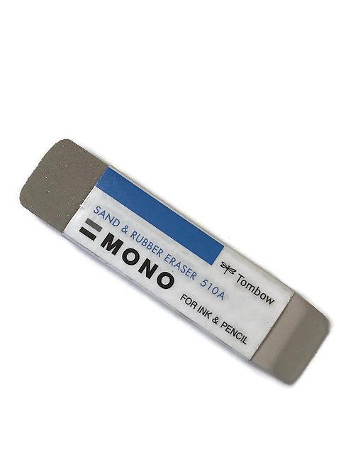 Tombow mono sanded eraser