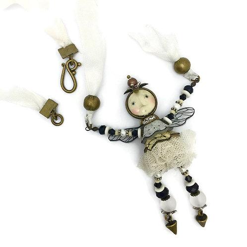 shrinkets shrink plastic  juliehaymaker online jewelry class shrinky dink