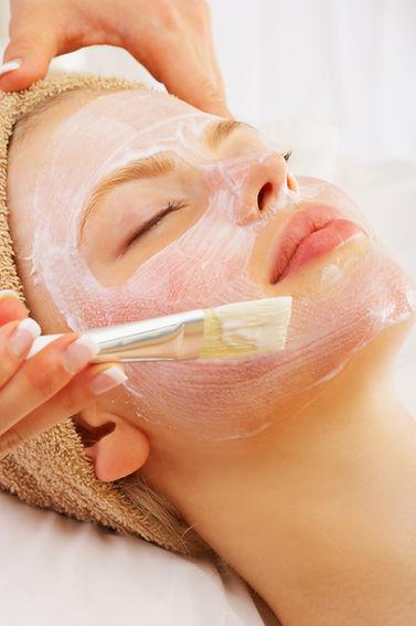 Higien facial profunda Las Palmas