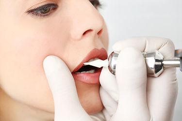 Micropigmentación Las Palmas, Tatuaje de labios Las Palmas