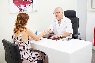 Dermatologo Souleiman Acabani Las Palmas