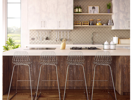3 Ways To Refresh Your Home's Style After the Pandemic- by Megan Cooper (megan@reallifehome.net)