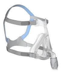Máscara facial Quattro Air - ResMed