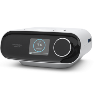 BiPAP DreamStation Com AVAPS - Philips Respironics
