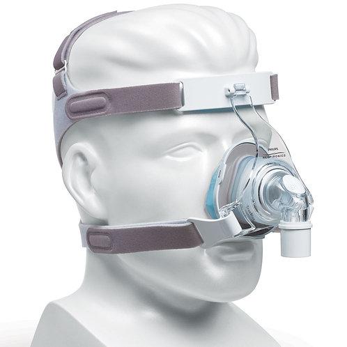 Máscara Nasal TrueBlue Em Gel - Philips Respironics