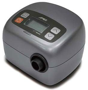 CPAP APEX XT Fit - Apex Medical