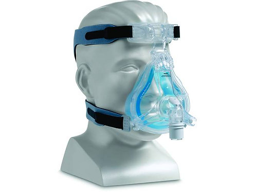 ComfortGel Blue Full Oronasal - Philips Respironics