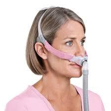 Máscara nasal Swift FX Feminina - ResMed