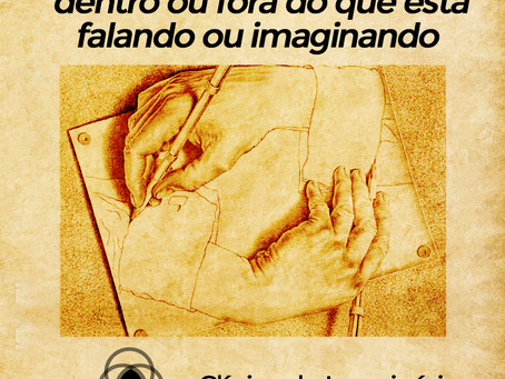 O Nascimento do Imaginário