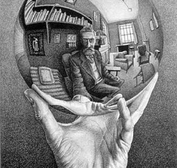 A mente é real?
