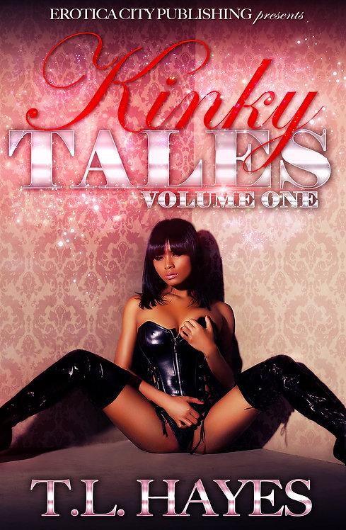 Kinky Tales Volume 1 - Paperback