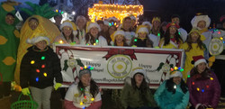 tvkls holiday parade 2018- 2