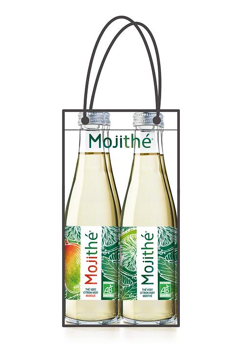 Mojithé x Ice Bag (4 Bottles)