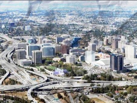 Silicon Valley data center development is FULL STEAM AHEAD