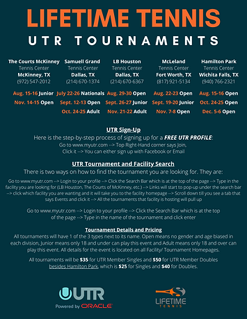 Lifetime Tennis UTR Tournaments 2020.png