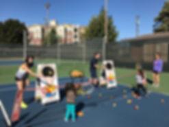 Tenis EventsFretz