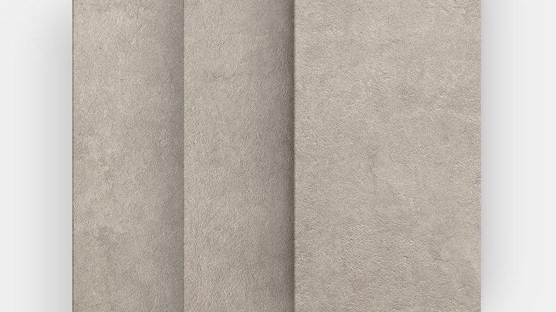 Iris FMG Maxfine Limestone Ash