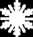 White Snowflake 4