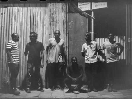 #KoraliReview: Lah by Kushehnooney