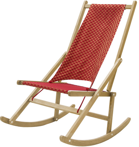 Terrific Folding Rocking Deck Chair Shop Collections Wawa London Squirreltailoven Fun Painted Chair Ideas Images Squirreltailovenorg