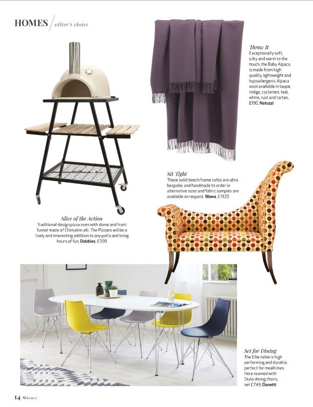 polka-dots-funky-new-two-seater-small-spaces-sofas-WAWA-London