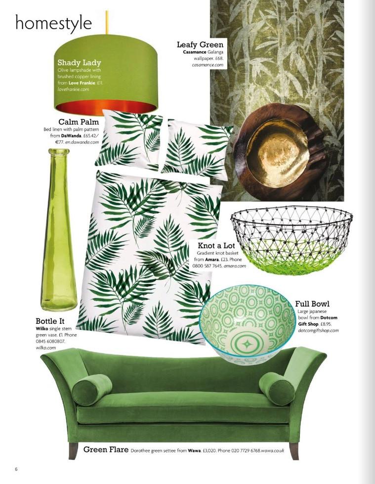 WAWA-settee-green-velvet-sofas-London-soft-botanical-fresh-new-comfortable-modern