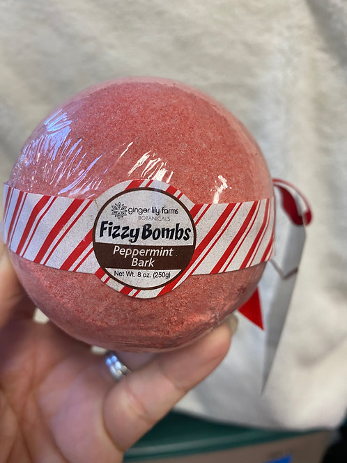LARGE FIZZY BOMB