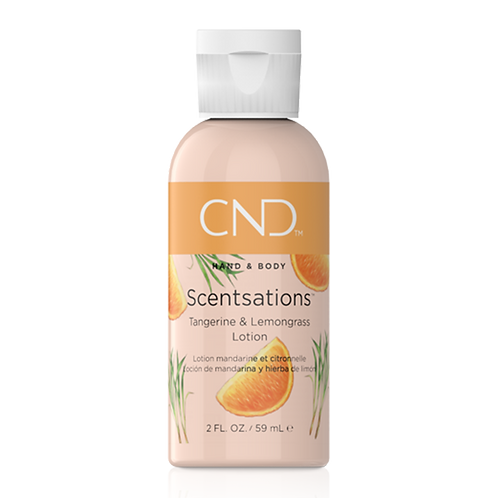 Scentsations Hand and Body Lotion