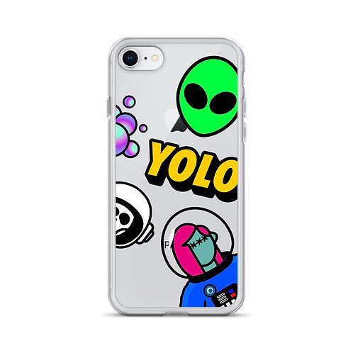 Lunalander's iPone case
