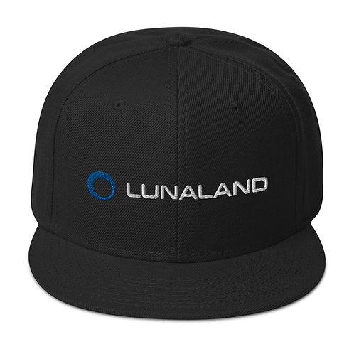 Lunaland Snapback