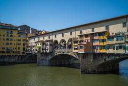 Fotografia Alex Diaz films Italia Florencia puente vecchio