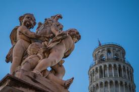 Fotografia Alex Diaz films Italia Pisa