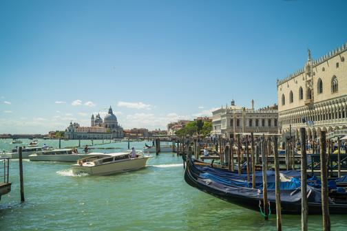Fotografia Alex Diaz films Italia Venecia