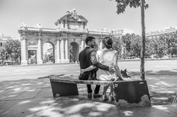 Fotografía y video de Bodas Madrid