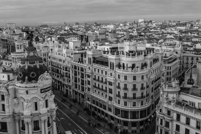 Fotografía de Madrid, España