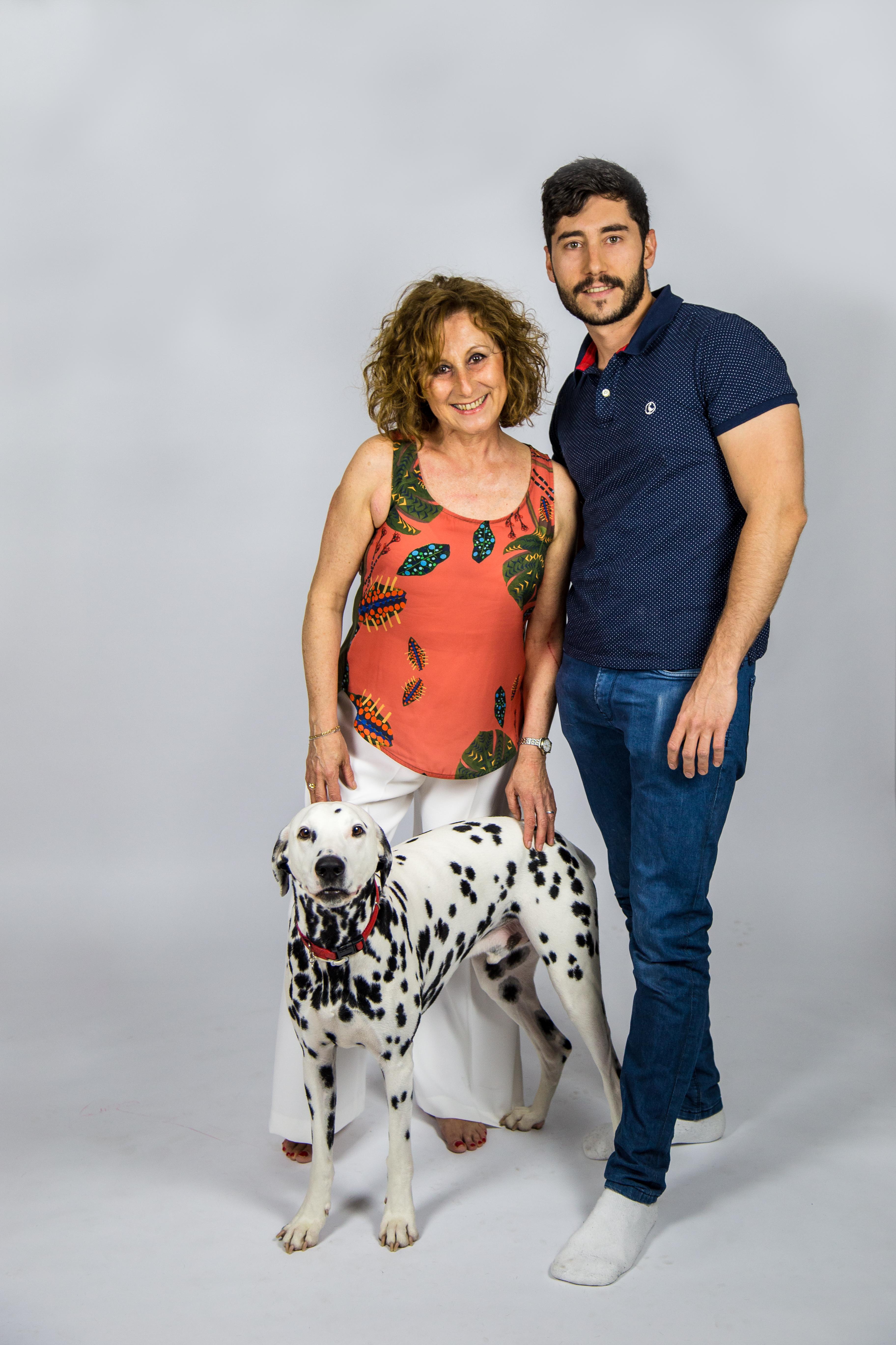 fotografia de mascotas en madrid